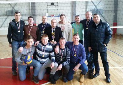 Noslēdzās Daugavpils novada čempionāts volejbolā